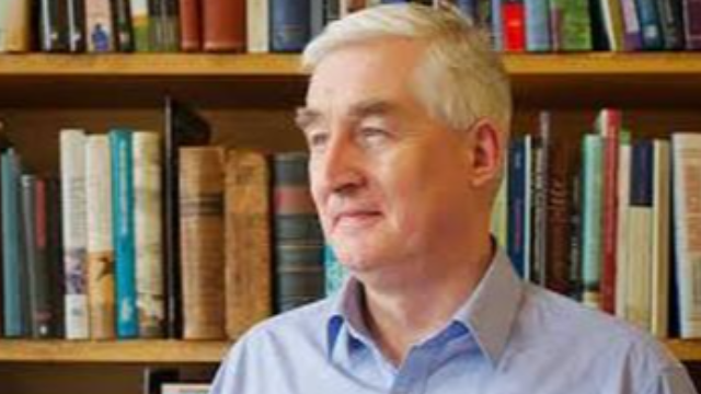 Interview with professor Charles Withers (University of Edinburgh)